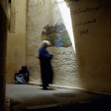 モロッコでわたしも考えた